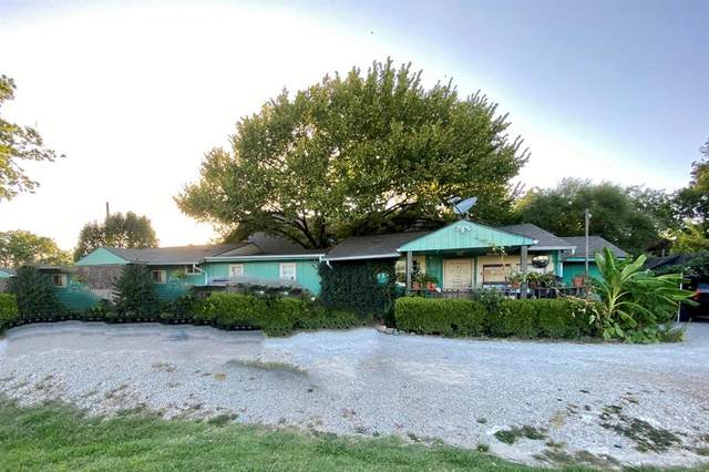 314 S Glasgow Drive, Dallas, TX 75214 (MLS #14411164) :: The Heyl Group at Keller Williams