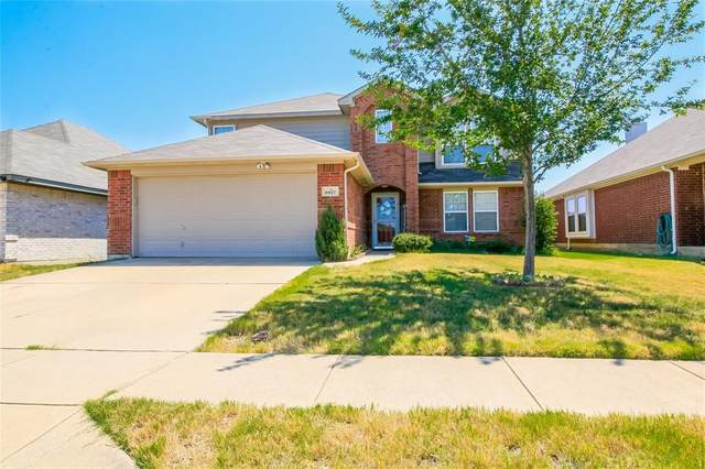 8817 Flying Ranch Road, Fort Worth, TX 76134 (MLS #14411175) :: Frankie Arthur Real Estate
