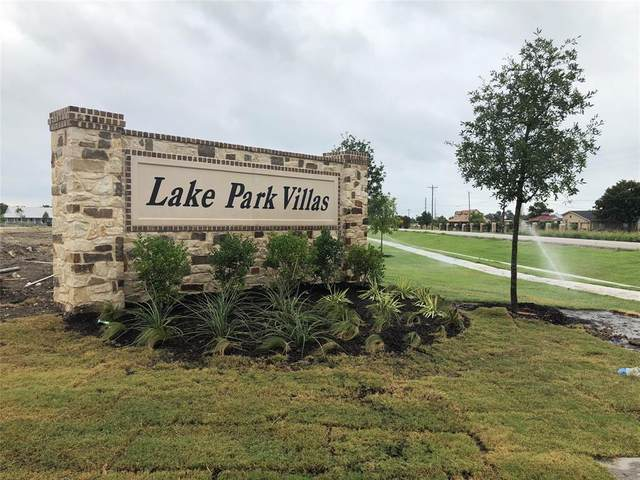 2310 County Line Road, Wylie, TX 75098 (MLS #14411184) :: Tenesha Lusk Realty Group