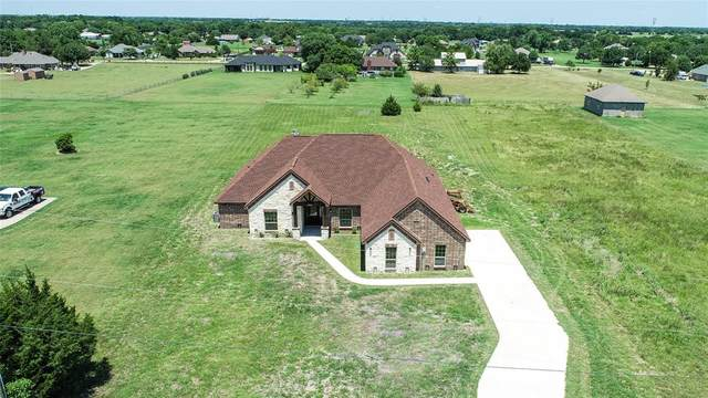 829 Meadow Lark Lane, Red Oak, TX 75154 (MLS #14411185) :: All Cities USA Realty