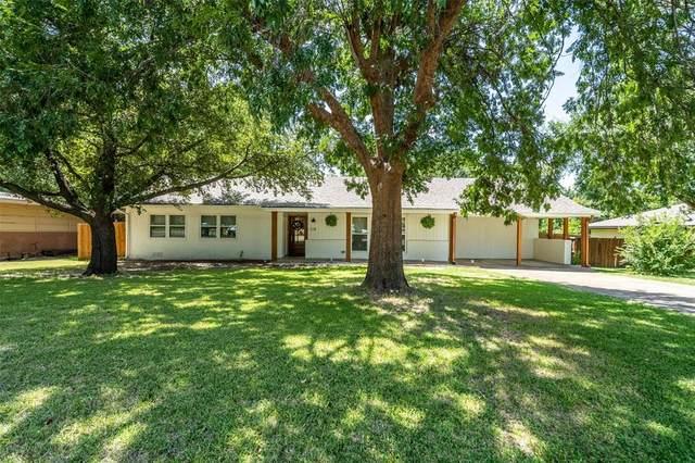 728 N Mckown Avenue, Sherman, TX 75092 (MLS #14411212) :: NewHomePrograms.com LLC