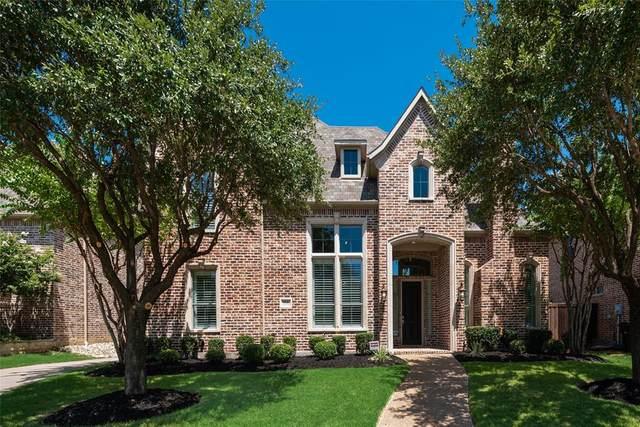 4626 Veneto Drive, Frisco, TX 75033 (MLS #14411214) :: NewHomePrograms.com LLC