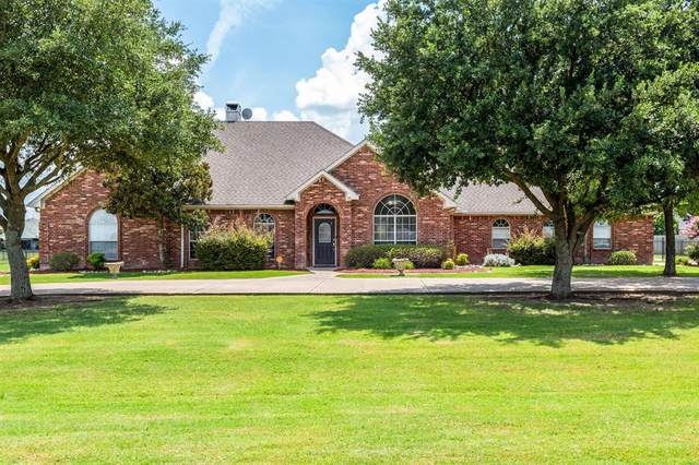 1164 E Oaklawn Drive, Talty, TX 75160 (MLS #14411220) :: The Heyl Group at Keller Williams