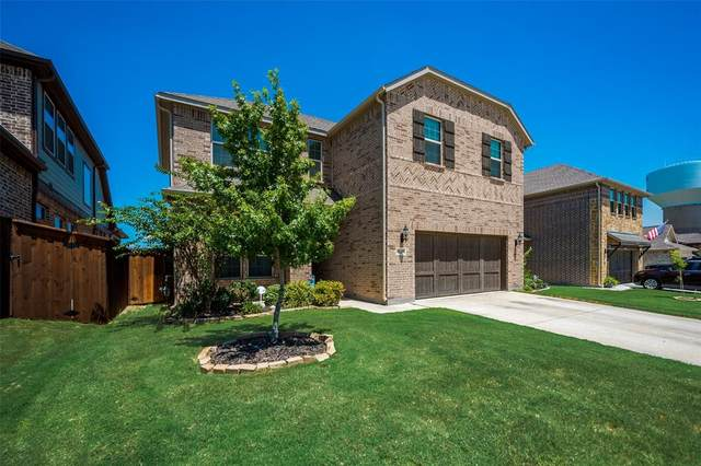 10220 Jack Creek Court, Fort Worth, TX 76126 (MLS #14411260) :: The Good Home Team