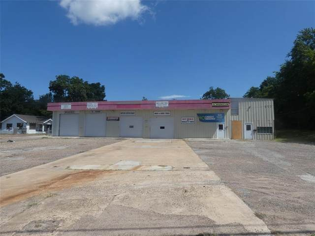 850 Bonham Street, Paris, TX 75460 (MLS #14411294) :: Hargrove Realty Group