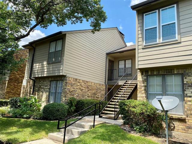 5300 Keller Springs Road #1011, Dallas, TX 75248 (MLS #14411302) :: EXIT Realty Elite