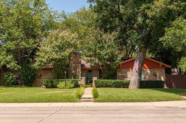 1511 S Main Street, Duncanville, TX 75137 (MLS #14411313) :: The Heyl Group at Keller Williams