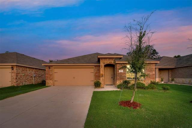 2217 Vance Drive, Forney, TX 75126 (MLS #14411353) :: The Heyl Group at Keller Williams