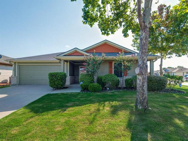 2400 Abraham Lincoln Drive, Mckinney, TX 75072 (MLS #14411361) :: RE/MAX Pinnacle Group REALTORS