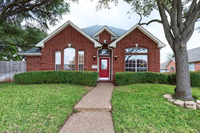 6940 Barbican Drive, Plano, TX 75023 (MLS #14411373) :: The Paula Jones Team | RE/MAX of Abilene