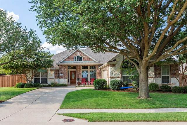 1805 Armstrong Drive, Allen, TX 75002 (MLS #14411379) :: NewHomePrograms.com LLC