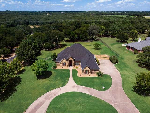 301 Covered Bridge Court, Fort Worth, TX 76108 (MLS #14411443) :: The Heyl Group at Keller Williams