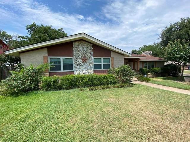 2407 Greenport Drive, Dallas, TX 75228 (MLS #14411504) :: The Good Home Team