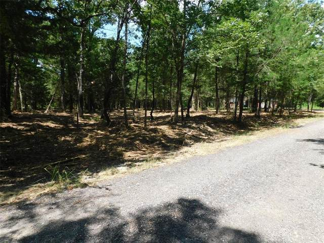 000 Private Road 8524 Tr2, Van, TX 75790 (MLS #14411512) :: Real Estate By Design