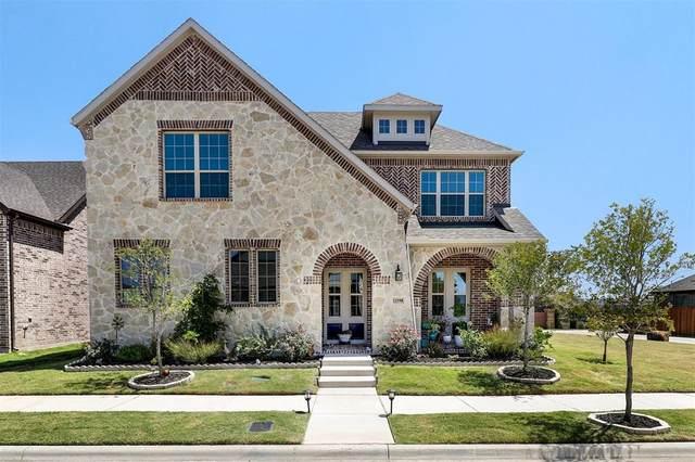 12598 Verwood Circle, Farmers Branch, TX 75234 (MLS #14411533) :: RE/MAX Landmark