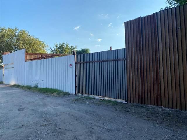 4107 Urban Avenue, Dallas, TX 75227 (MLS #14411568) :: Real Estate By Design