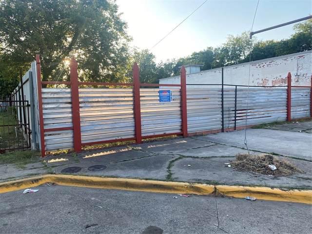 4103 Urban Avenue, Dallas, TX 75227 (MLS #14411572) :: Real Estate By Design