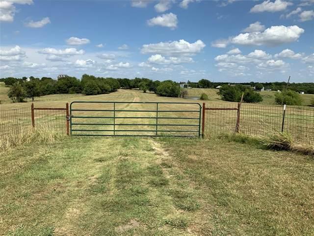 5054 County Road 660, Farmersville, TX 75442 (MLS #14411576) :: NewHomePrograms.com LLC