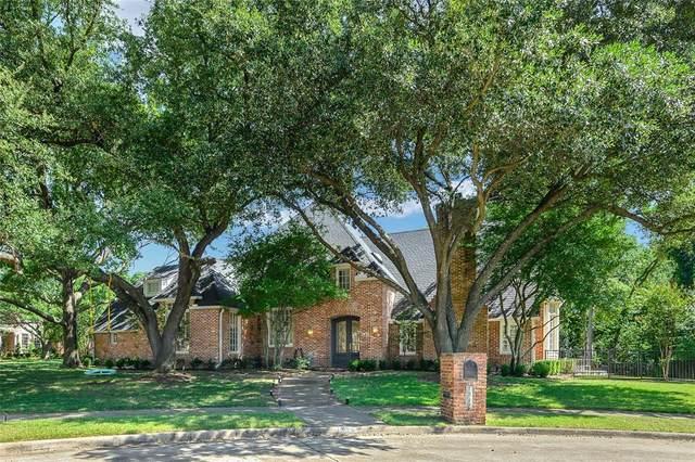 1912 Macgregor Drive, Plano, TX 75093 (MLS #14411605) :: The Kimberly Davis Group