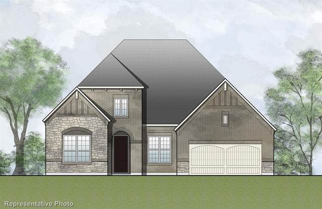 7005 Central Court, Little Elm, TX 76227 (MLS #14411627) :: The Heyl Group at Keller Williams