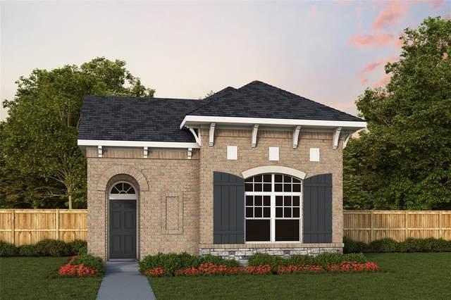 1603 Silver Marten Trail, Arlington, TX 76005 (MLS #14411641) :: Trinity Premier Properties