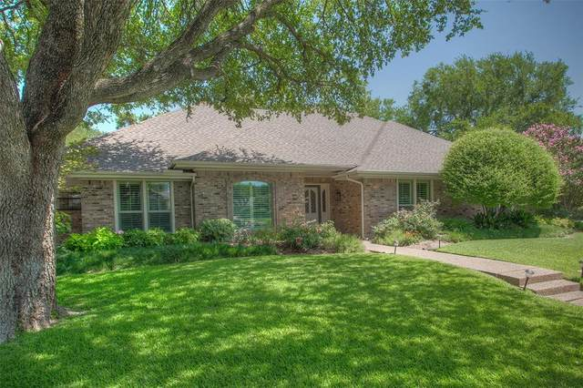 6716 River Bend Road, Fort Worth, TX 76132 (MLS #14411694) :: Century 21 Judge Fite Company