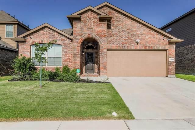 11329 Golden Ridge Lane, Fort Worth, TX 76052 (MLS #14411703) :: The Heyl Group at Keller Williams