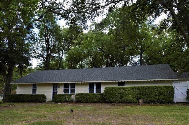 400 Marita Road, Greenville, TX 75402 (MLS #14411813) :: The Hornburg Real Estate Group