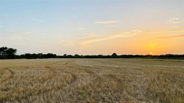 2725 County Road 905, Joshua, TX 76058 (MLS #14411815) :: The Kimberly Davis Group