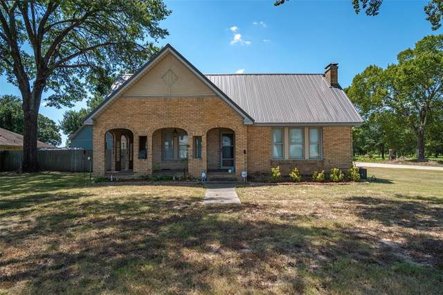 800 S Oak Street, Van, TX 75790 (MLS #14411821) :: Real Estate By Design