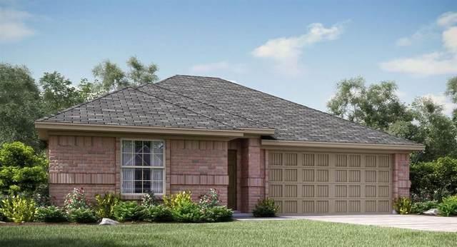 665 Ridgeback Trail, Fort Worth, TX 76052 (MLS #14411867) :: The Heyl Group at Keller Williams