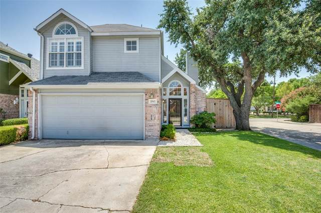 2940 S Bend Drive, Dallas, TX 75229 (MLS #14411874) :: The Heyl Group at Keller Williams