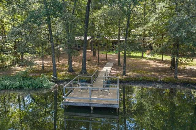 128 Pine, Holly Lake Ranch, TX 75765 (MLS #14411912) :: The Mauelshagen Group