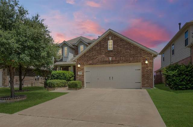 1016 Crest Meadow Drive, Fort Worth, TX 76052 (MLS #14411918) :: The Heyl Group at Keller Williams