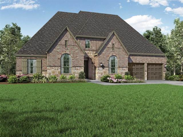 1512 Corrara Drive, McLendon Chisholm, TX 75032 (MLS #14411925) :: Hargrove Realty Group