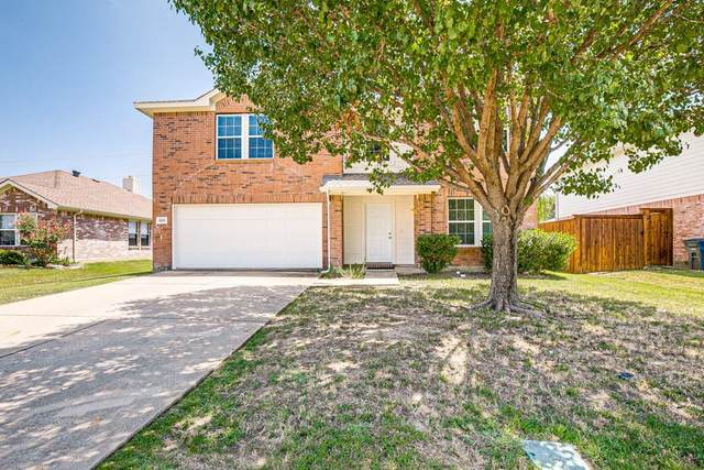 605 Overton Drive, Wylie, TX 75098 (MLS #14411960) :: Century 21 Judge Fite Company