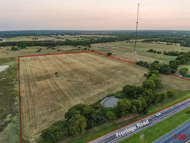 0000 I-30, Campbell, TX 75422 (MLS #14411965) :: The Good Home Team