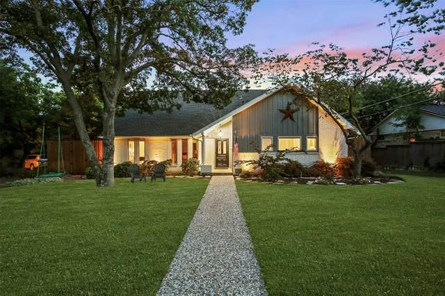 9552 Angleridge Road, Dallas, TX 75238 (MLS #14411975) :: The Heyl Group at Keller Williams