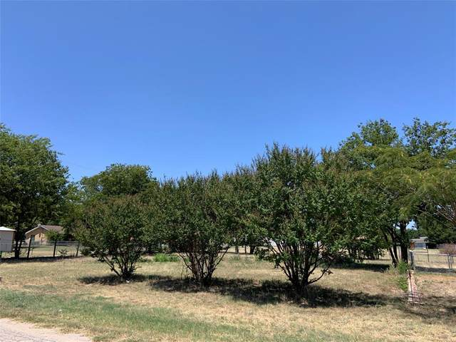 520 W Valley Street, Dublin, TX 76446 (MLS #14411994) :: Real Estate By Design