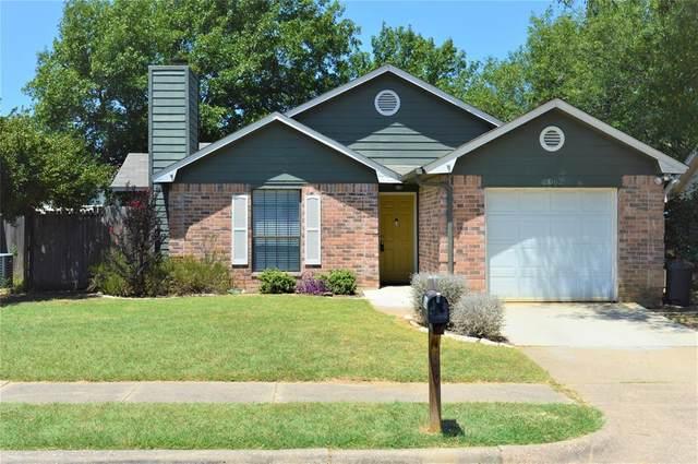2062 Paint Pony Lane, Keller, TX 76248 (MLS #14412026) :: Team Hodnett
