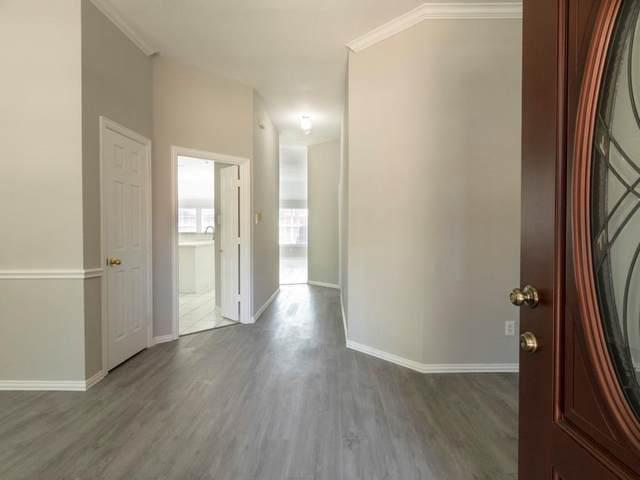 7816 Clark Springs Drive, Plano, TX 75025 (MLS #14412039) :: The Kimberly Davis Group