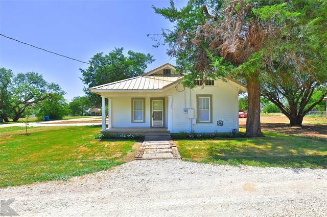 202 S 5th Street, Lawn, TX 79530 (MLS #14412043) :: RE/MAX Pinnacle Group REALTORS