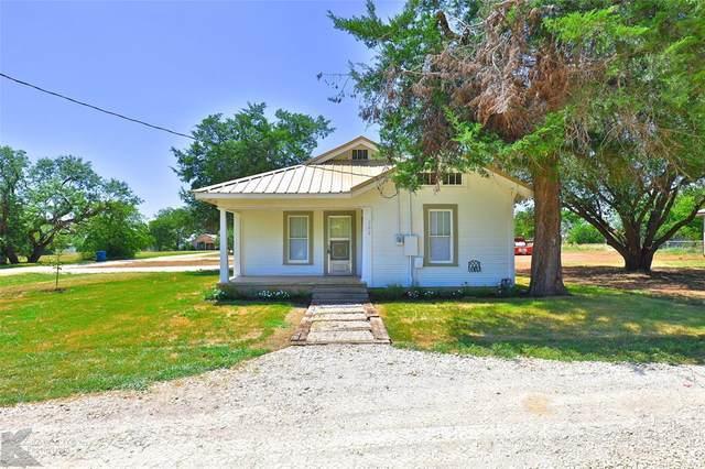 202 S 5th Street, Lawn, TX 79530 (MLS #14412043) :: The Heyl Group at Keller Williams