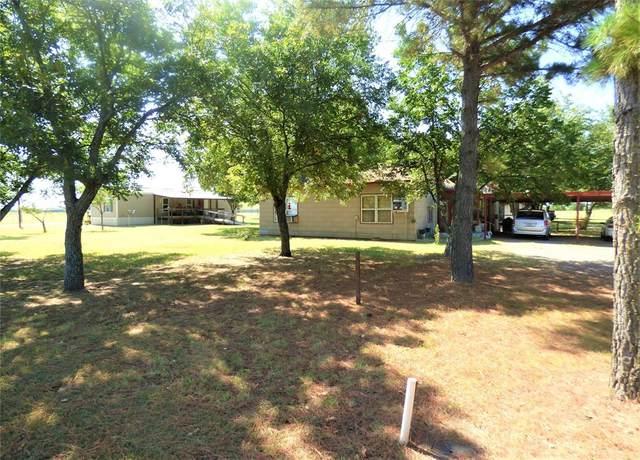 228 Stephens Road, Millsap, TX 76066 (MLS #14412057) :: Real Estate By Design