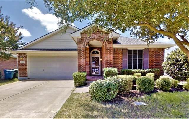 1023 Ingram Drive, Forney, TX 75126 (MLS #14412060) :: The Heyl Group at Keller Williams