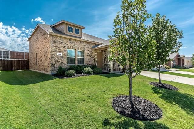 1406 Jasper Crossing, Princeton, TX 75407 (MLS #14412064) :: The Heyl Group at Keller Williams