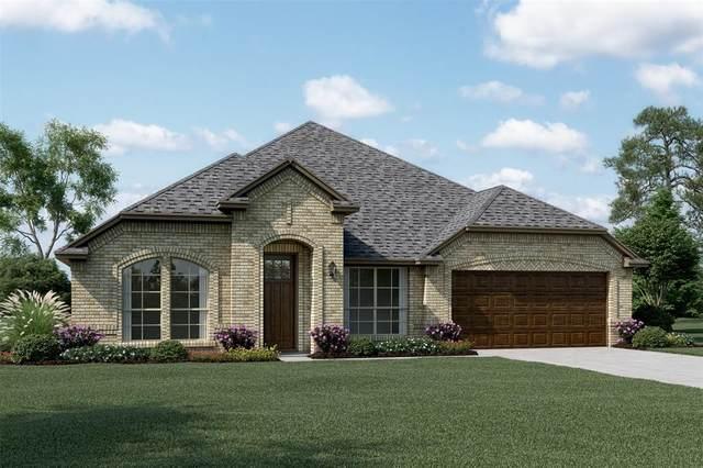 5220 Ravine Ridge Drive, Flower Mound, TX 76262 (MLS #14412065) :: The Rhodes Team