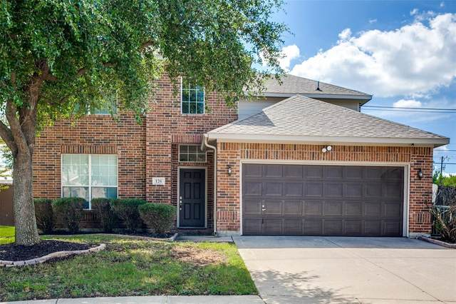126 Melody Circle, Cedar Hill, TX 75104 (MLS #14412069) :: Century 21 Judge Fite Company