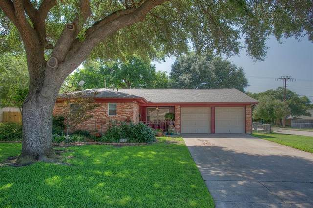 5650 Wentworth Street, Fort Worth, TX 76132 (MLS #14412109) :: The Heyl Group at Keller Williams
