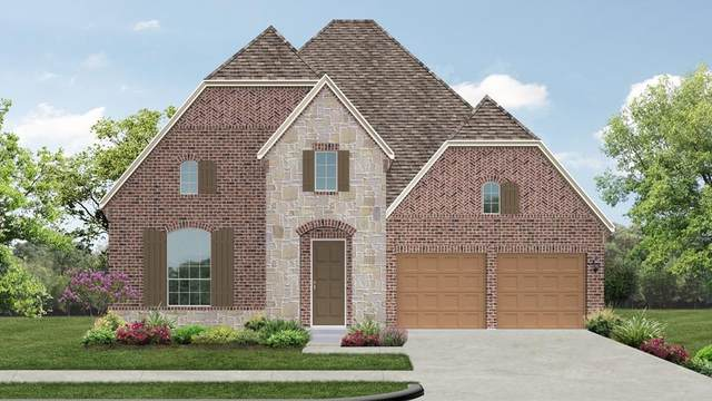 8013 Regent, The Colony, TX 75056 (MLS #14412120) :: The Kimberly Davis Group